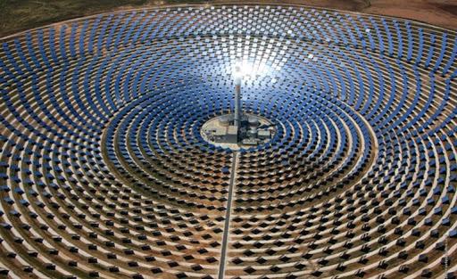 Il Marocco investe sul rinnovabile