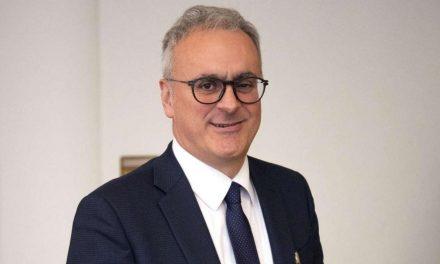 Il Presidente ENAC Nicola Zaccheo lascia l'Ente per assumere la Presidenza ART