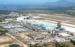 Alghero, nuovo polo aeroportuale Nord Sardegna
