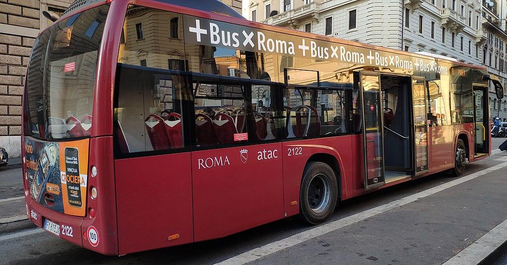 Roma si rivolge al settore privato per fronteggiare il possibile aumento della domanda di trasporto pubblico