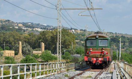 Ferrovie, dal 14 giugno all'11 luglio 2021 tratta Ivrea-Aosta chiusa per lavori