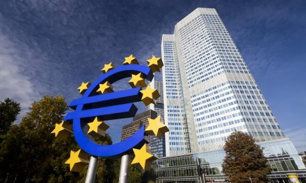 Allarme BCE su stop aiuti post pandemia
