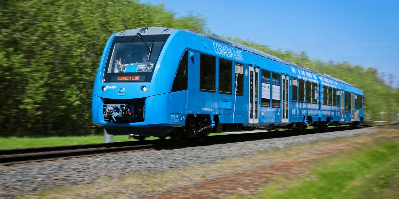Treni a idrogeno Alstom: entro il 2023 arrivano in Valcamonica