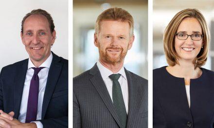Lufthansa: rivoluzione ai vertici di tre compagnie del Gruppo