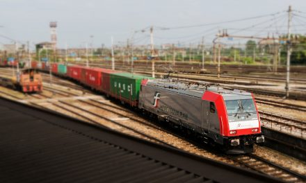 Mercitalia (Gruppo FS), inaugurato servizio cargo Trieste-Norimberga
