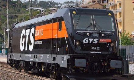 Lorma–GTS: nuovo servizio Genova Psa-Padova. Da marzo 2021 nuovi collegamenti dal porto