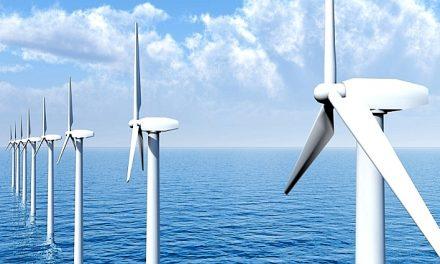 Energia eolica Offshore anche in Italia