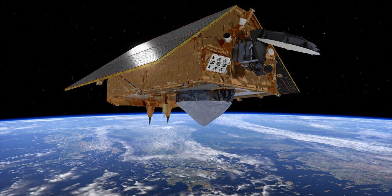 Al via la missione del satellite Sentinel 6A per studi oceanografici