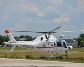 I successi di Leonardo in USA: altri 36 elicotteri TH-73A per Us Navy