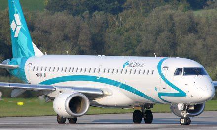 Aeroporto Leonardo da Vinci conquista il Best Airport Award 2020, terzo consecutivo