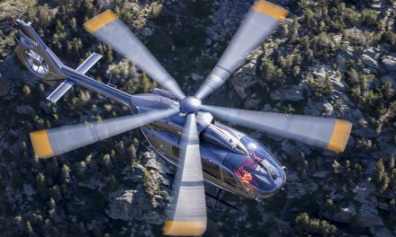 ExxonMobil, anche Airbus H145 a operazione in Papua Nuova Guinea