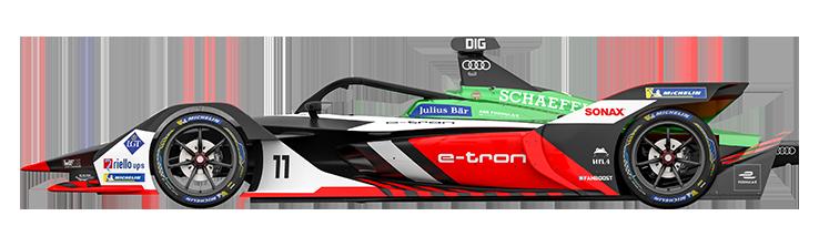 Formula E: Audi abbandonerà il campionato a fine Stagione 7 per indirizzarsi verso LMDh e Dakar