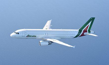 ITA (Nuova Alitalia) divisa in 2 società: handling e manutenzione