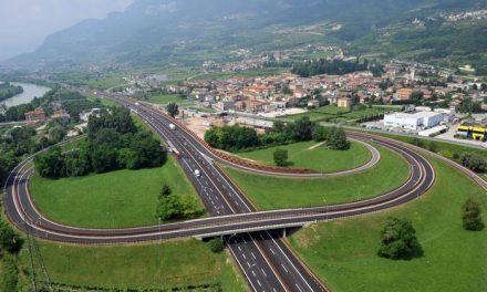 Mit: gestione Autostrada A22 a nuovo assetto societario totalmente pubblico, o messa in gara nel 2021