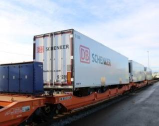 Green Cargo-Schenker AS: insieme per Test su nuovi vagoni refrigerati
