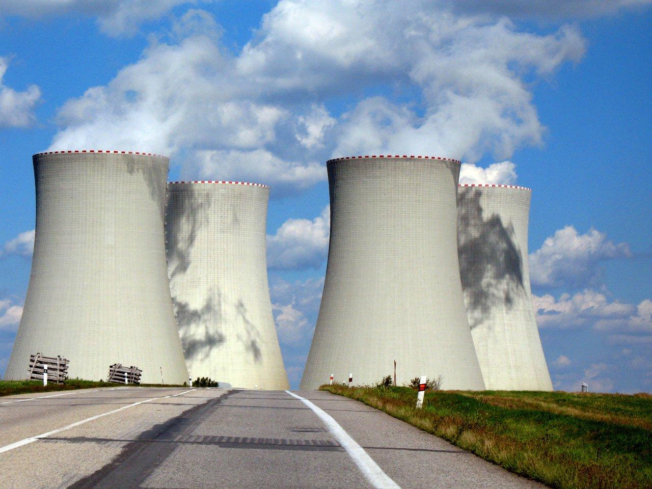 Reattore Nucleare CIna