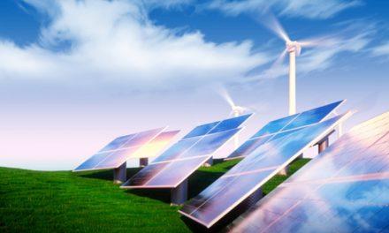 In Europa l'energia rinnovabile supera i combustibili fossili