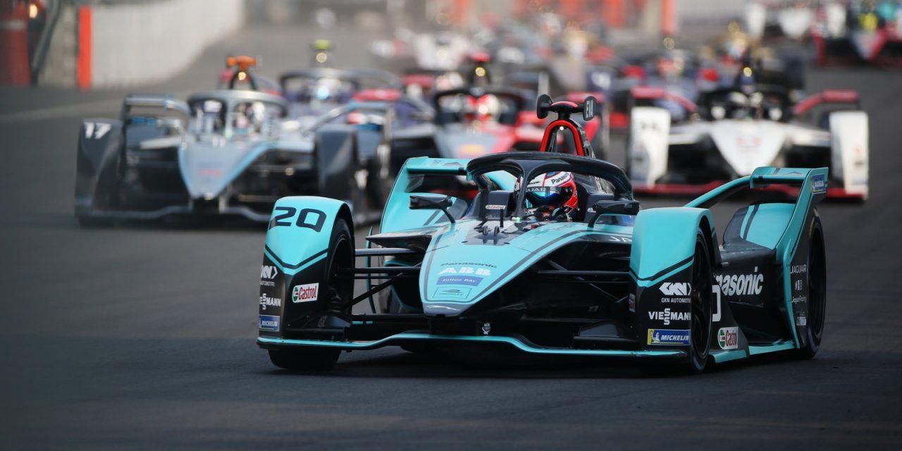 Arabia Saudita: Il primo ePrix total green in notturna