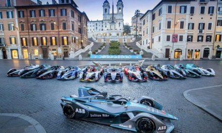 Formula E: al via i primi test a Valencia il 28 novembre