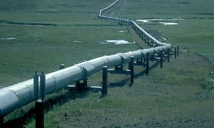 Operativo gasdotto Tap
