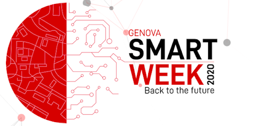 Genova Smart Week 2020: con Clickmobility.it Media Partner