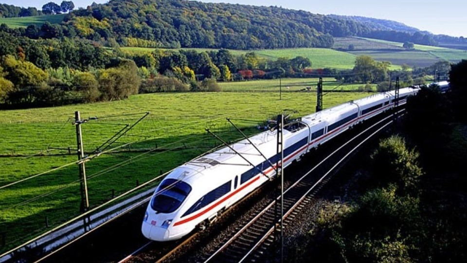2021, Anno europeo delle Ferrovie. Parlamento e Consiglio europeo d'accordo