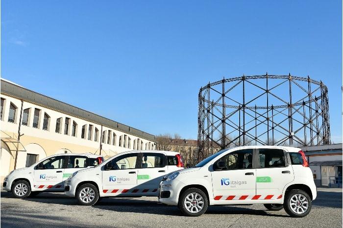 Italgas, progetto riqualificazione energetica immobili per i clienti