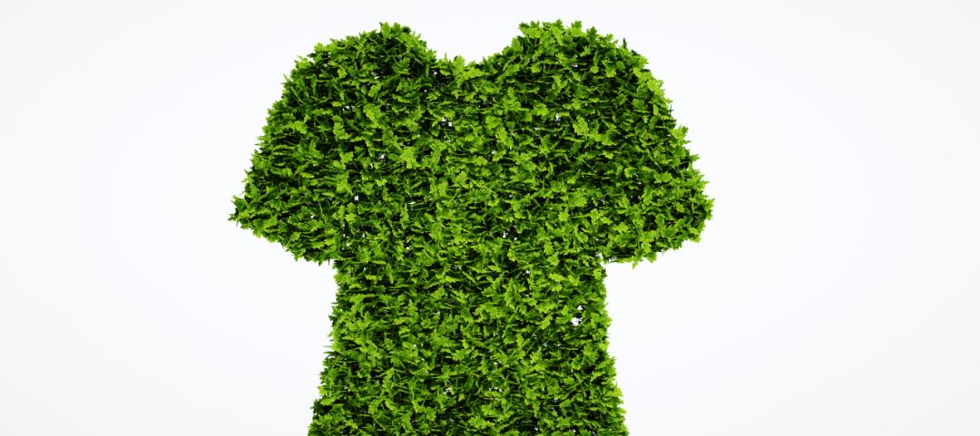 """Il mondo della moda è più """"green"""""""