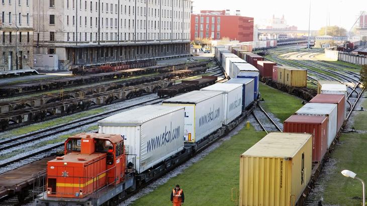 Porto di Trieste, nasce easywagon per sostegno imprese ferroviarie e intermodali