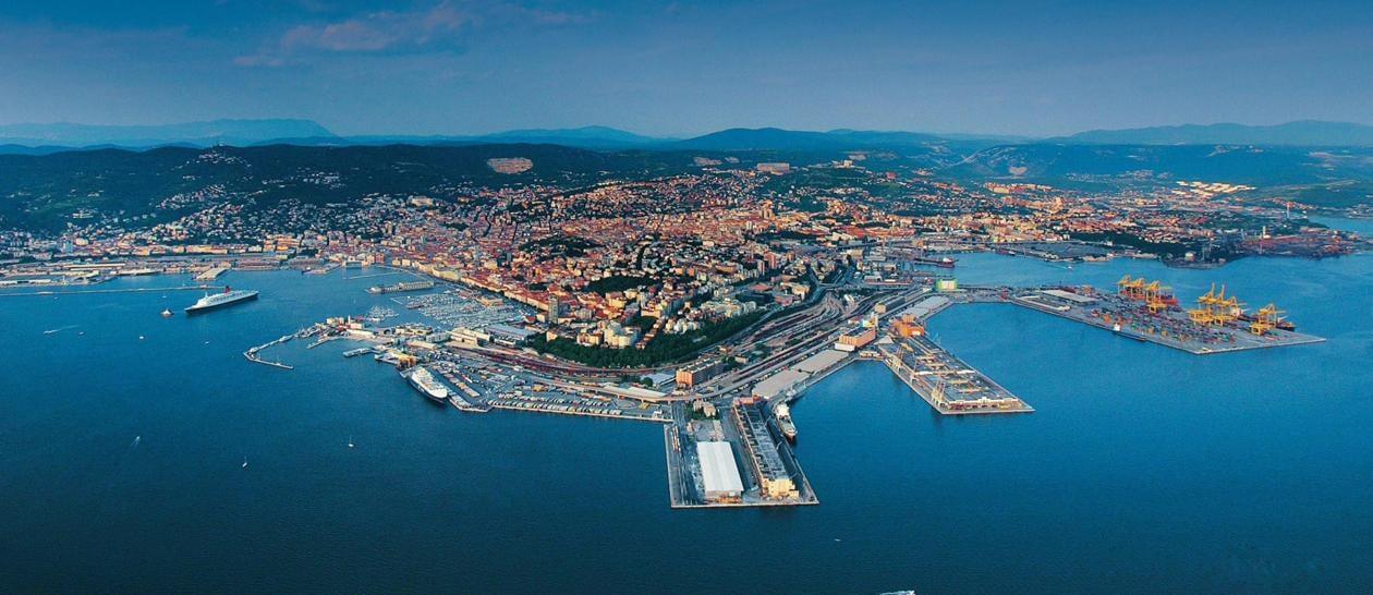Porto di Trieste: segnali di ripartenza