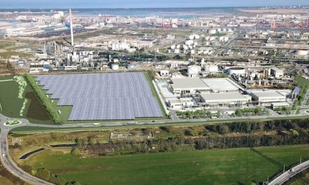 Ravenna, ENI-HERA per gestione rifiuti industriali