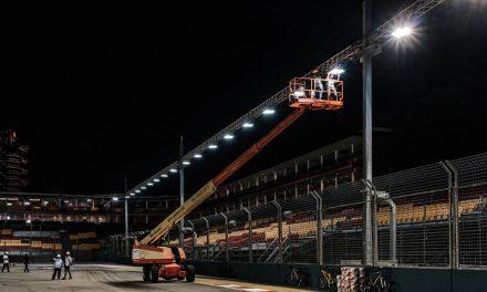 Formula E, prima gara in Arabia Saudita in notturna a febbraio con Led ad energia da fonti rinnovabili