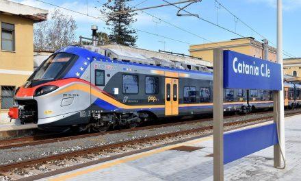 Sicilia: avvio rimborso abbonati regionali Trenitalia fermi a causa emergenza Covid-19