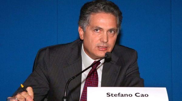 Stefano Cao, Ad Saipem: economia circolare prioritaria per strategia Azienda
