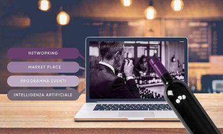 """Veronafiere, wine2wine digital di 2 giorni da """"Bilancio prevedibile"""""""