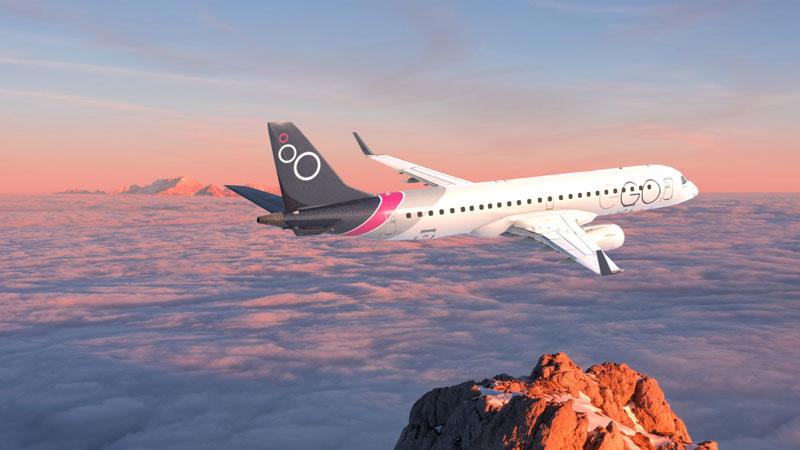 Forlì base di new entry EGO Airways. Obiettivo: in 5 anni a livello internazionale