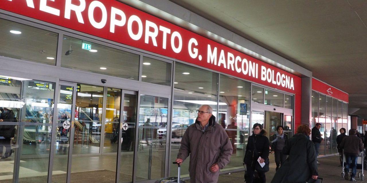 Aeroporto Bologna, appello per intervento a favore dello scalo