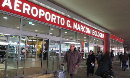 Aeroporto Bologna, appello per intervento a favore dello scalo