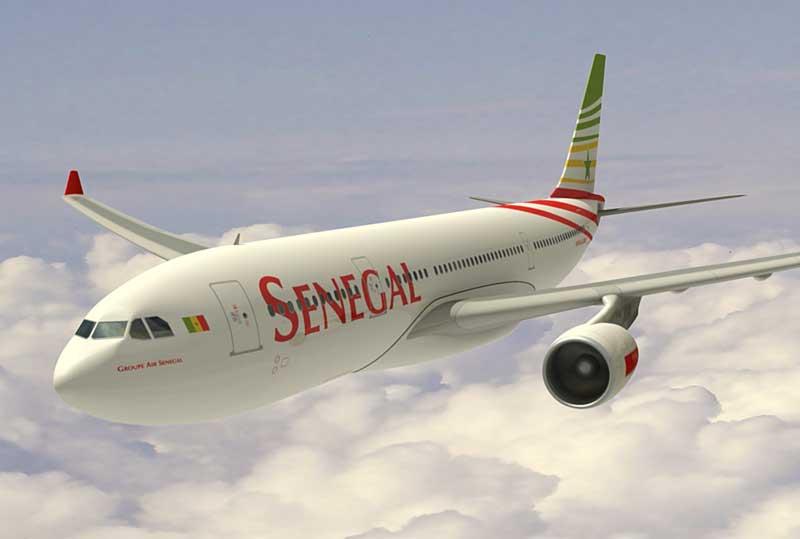 Air Senegal, nuovo volo Milano Malpensa-Dakar
