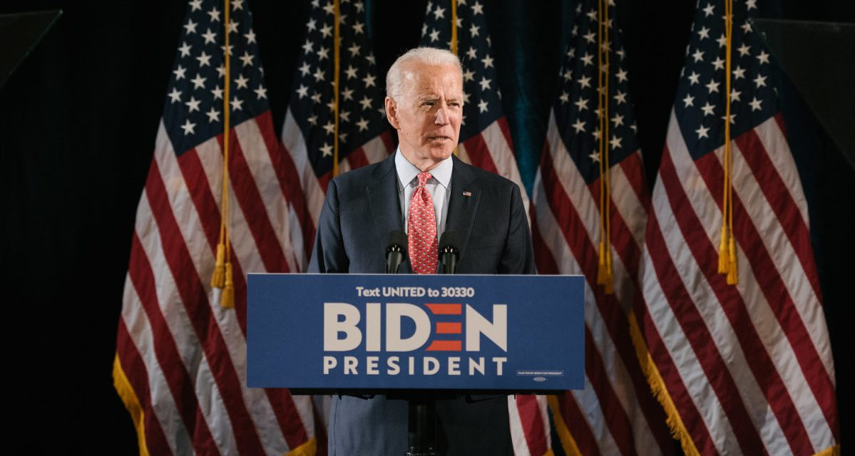 Biden, incontro globale sul clima nei primi 100 giorni di presidenza