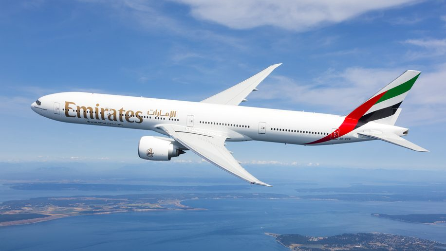 Emirates in ripresa torna su Istanbul