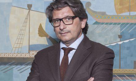 Governo conferma Zeno D'Agostino Presidente AdSP Trieste per 4 anni