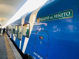 Veneto RFI, al via 2 linee treni elettrificate