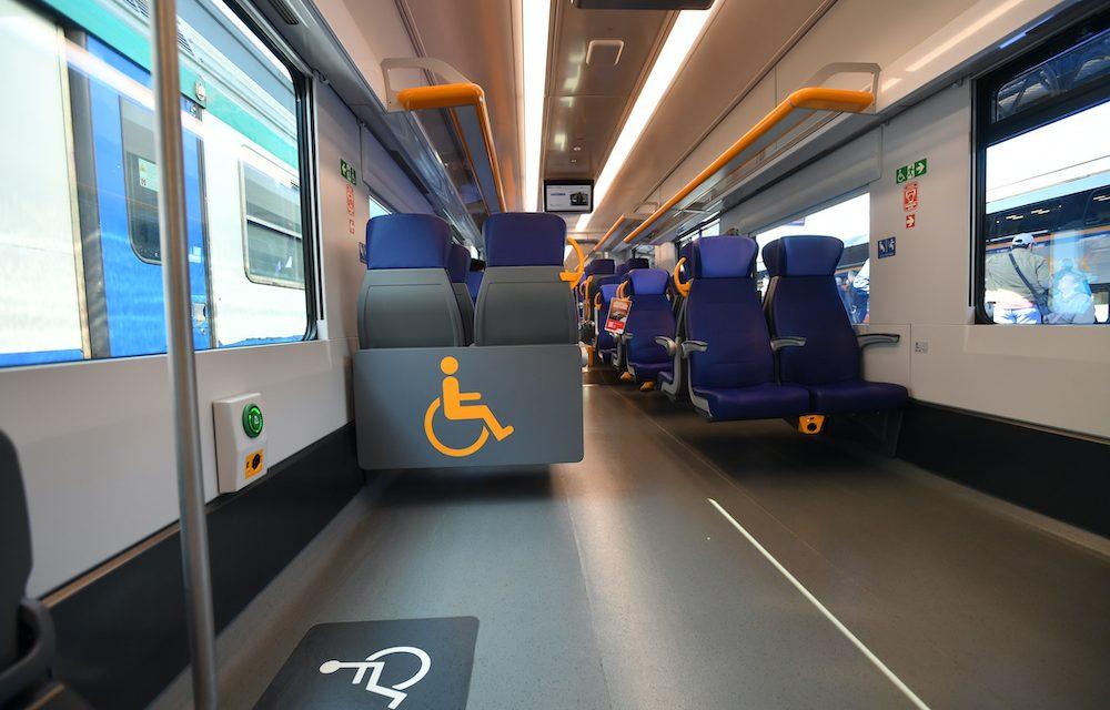 """""""Tutti"""" debbono poter viaggiare agevolmente in treno: l'impegno FS nella """"Giornata Internazionale della Disabilità"""""""