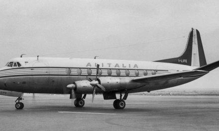 Alitalia e il disastro mancato di 57 anni fa a Praga. Sabotaggio? Ma fu silenzio