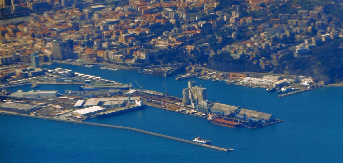 Next Generation EU per sostenibilità porti italiani
