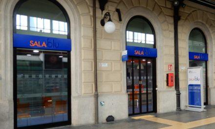 Sale Blu, 9 nuove stazioni nel network