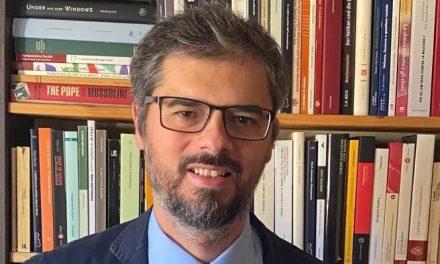 Perugia, Università per Stranieri: De Cesaris Direttore Dipartimento Scienze Umane e Sociali