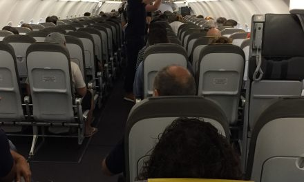 Vueling, per restrizioni in UK 8 voli speciali da London Gatwick su Firenze e Roma