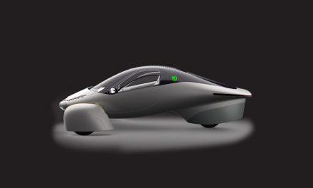 Aptera: la prima auto a energia solare